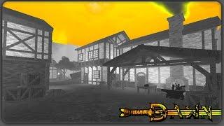 Dawn [MMORPG] Roblox Preview Part 1!!!