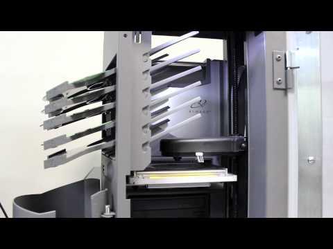 Rimage Duplicator And CD Printer - 5300n