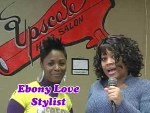 UPSCALE HAIR SALON DETROIT MICHIGAN
