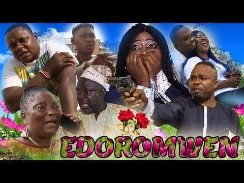 EDOROMWEN [PART 1] - LATEST BENIN MOVIES 2018