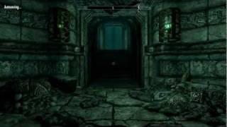 Skyrim - The Kagrenzel Experience