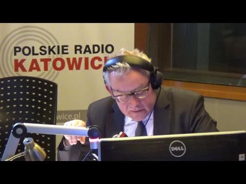 Walka ze smogiem. Temat do dyskusji. cz.2 Radio Katowice, 20.02.18