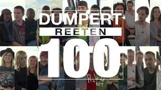 DUMPERTREETEN (100)