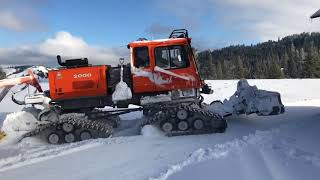 Tollgate Trail Finders Sno-Cat Tales #1
