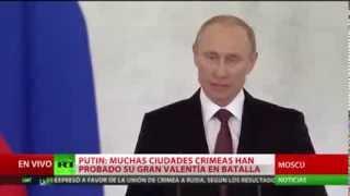 Repeat youtube video Rusia dice al mundo