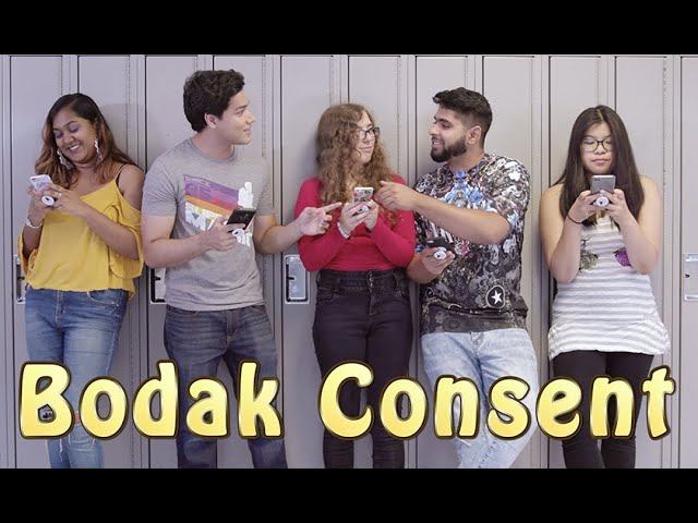 Bodak Consent - OUT NOW!