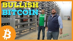 This is why I AM BULLISH on BITCOIN!
