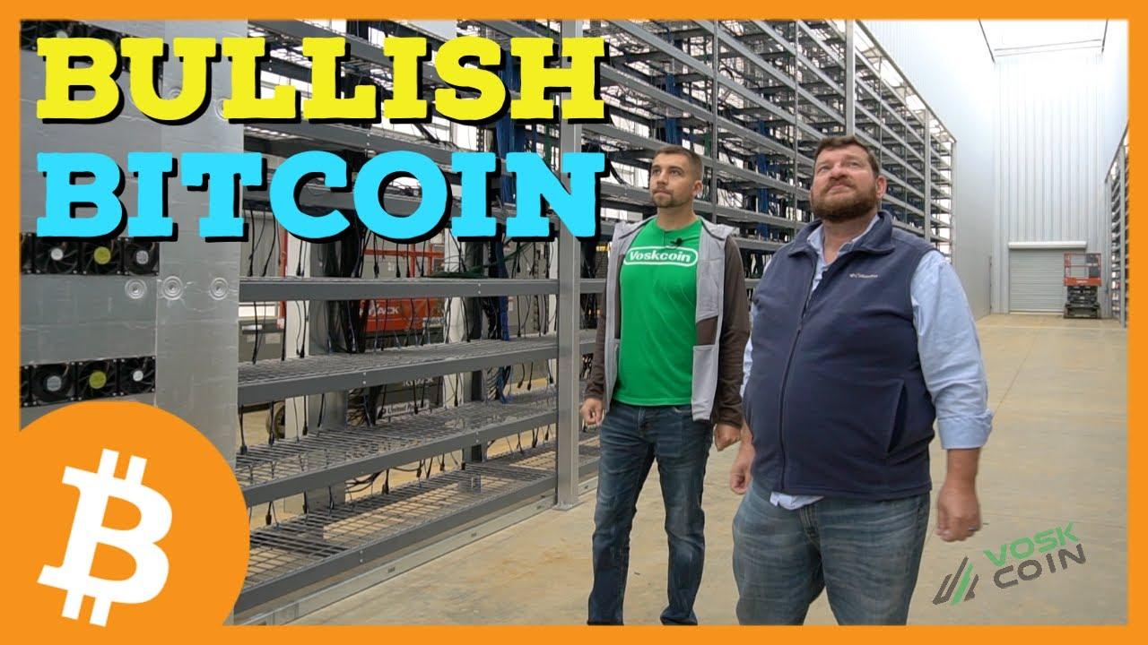 This is why I AM BULLISH on BITCOIN! 7
