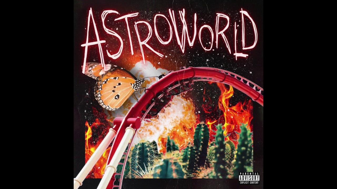 Download Travis Scott - Sicko Mode (audio) ft Drake