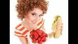 история успешного похудения  ,  Как похудеть без диет