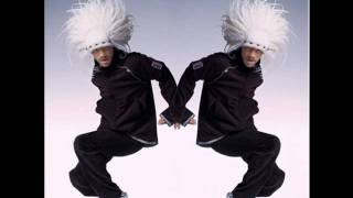 Jamiroquai - Supersonic (Dirty Rotten Scoundrels Ace Klub Mix) (1999)