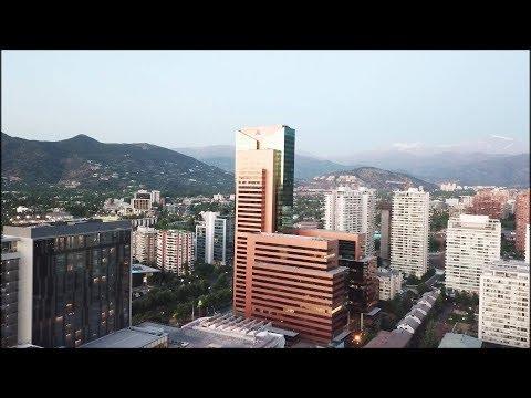 Hotel Marriott Santiago