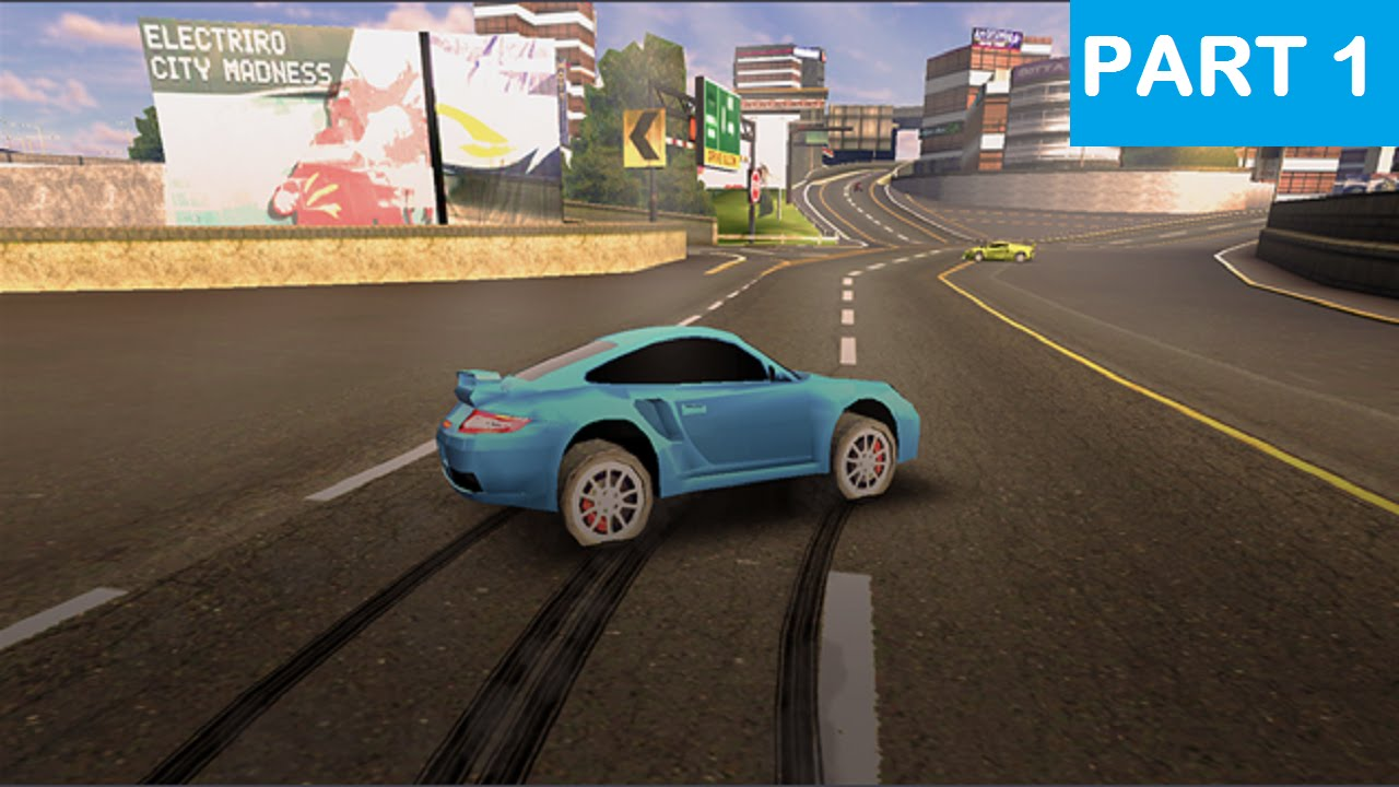 Free Download Car Driving Simulator 3d By Hungrypixels Pc Gameplay