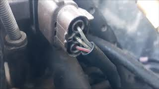 Alto Consumo Nissan NX 1992, motor GA16