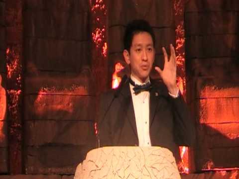 5/8 ShengWu Li Oxford A 2nd Prop. 1st Speaker Final Koc Worlds WUDC 2010