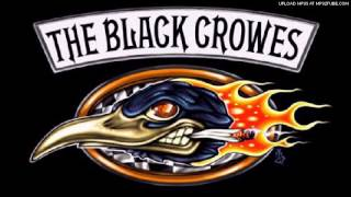 The Black Crowes - Torn & Frayed (The Rolling Stones cover)