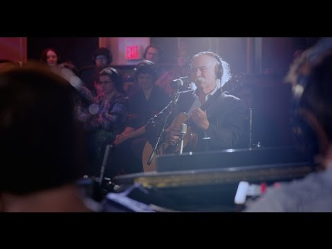 "Snarky Puppy feat. David Crosby - ""Somebody Home"" (Family Dinner Volume Two)"