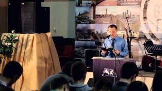 """конференция """"Бог в твоем городе"""" Тимур Расулов"""