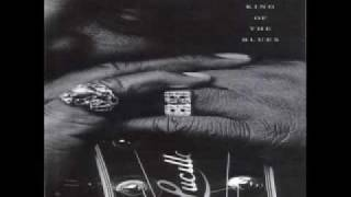 B.B King - I Want You So Bad