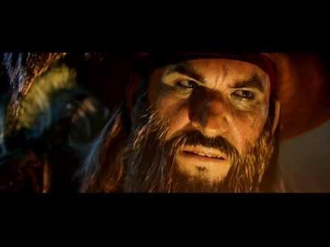 Assassin's Creed IV - Black Flag Trailer [Dublado]