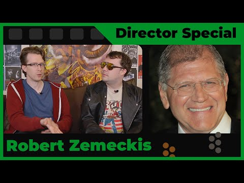 The FIlms of Robert Zemeckis (1978 - 2016) - FILMS N THAT #10