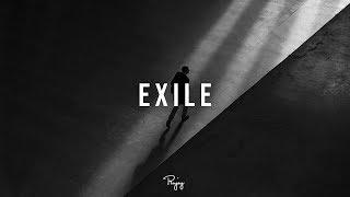 """Exile"" - Storytelling Trap Beat Free New Rap Hip Hop Instrumental Music 2019   Jamal #Instrumentals"