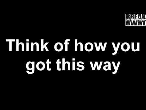 Breakaway - The Bitter Truth [Lyrics]