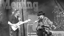 Larry Schuba & Western Union  - Transit Cowboy   CMM 2020
