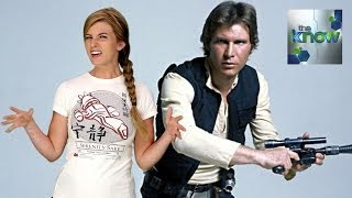 Han Solo to Miss 2 Months of Star Wars after Breaking Ankle on Set - The Know