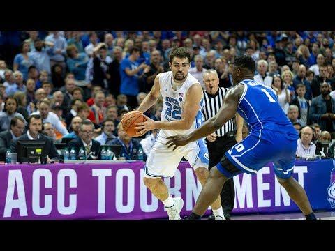 UNC Men's Basketball: Carolina Edged by Duke in ACCT, 74-73 Mp3