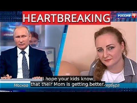 Putin Grants Russian