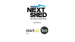Next Shed by Eberspächer - Partner von ASAP BW