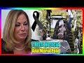 TRISTE NOTICIA | Ana María Polo MUR10 de covid-19, por lo que no habrá funeral