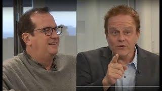 Early 2018 Oscar predictions: Tom O'Neil & Pete Hammond on Best Actor