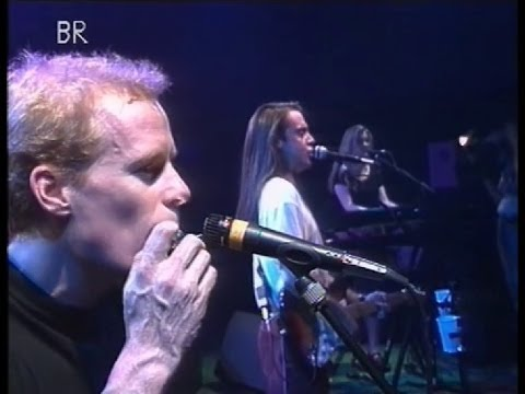 Crash Test Dummies - Live at  Alabama halle , Munich, Germany 1994-07-13 (FULL SHOW)