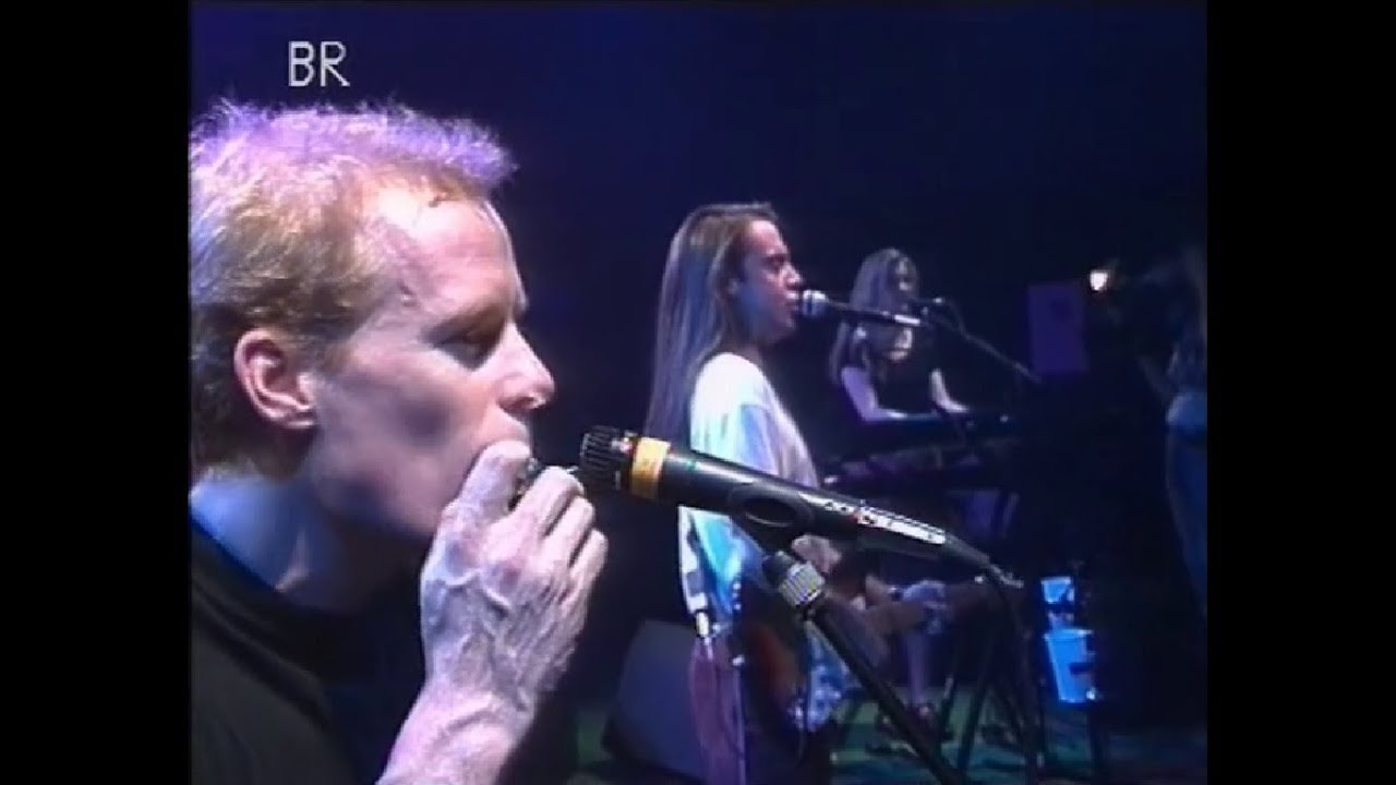 Crash Test Dummies - Live at  Alabama halle , Munich, Germany 1994-07-13 (FULL SHOW)