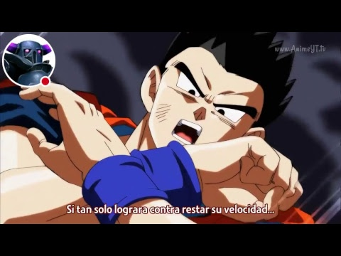 Dragon Ball Super Cap 109 Youtube
