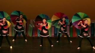 10 舞蹈《讀書樂》 【培僑中學七十周年校慶文藝晚會】