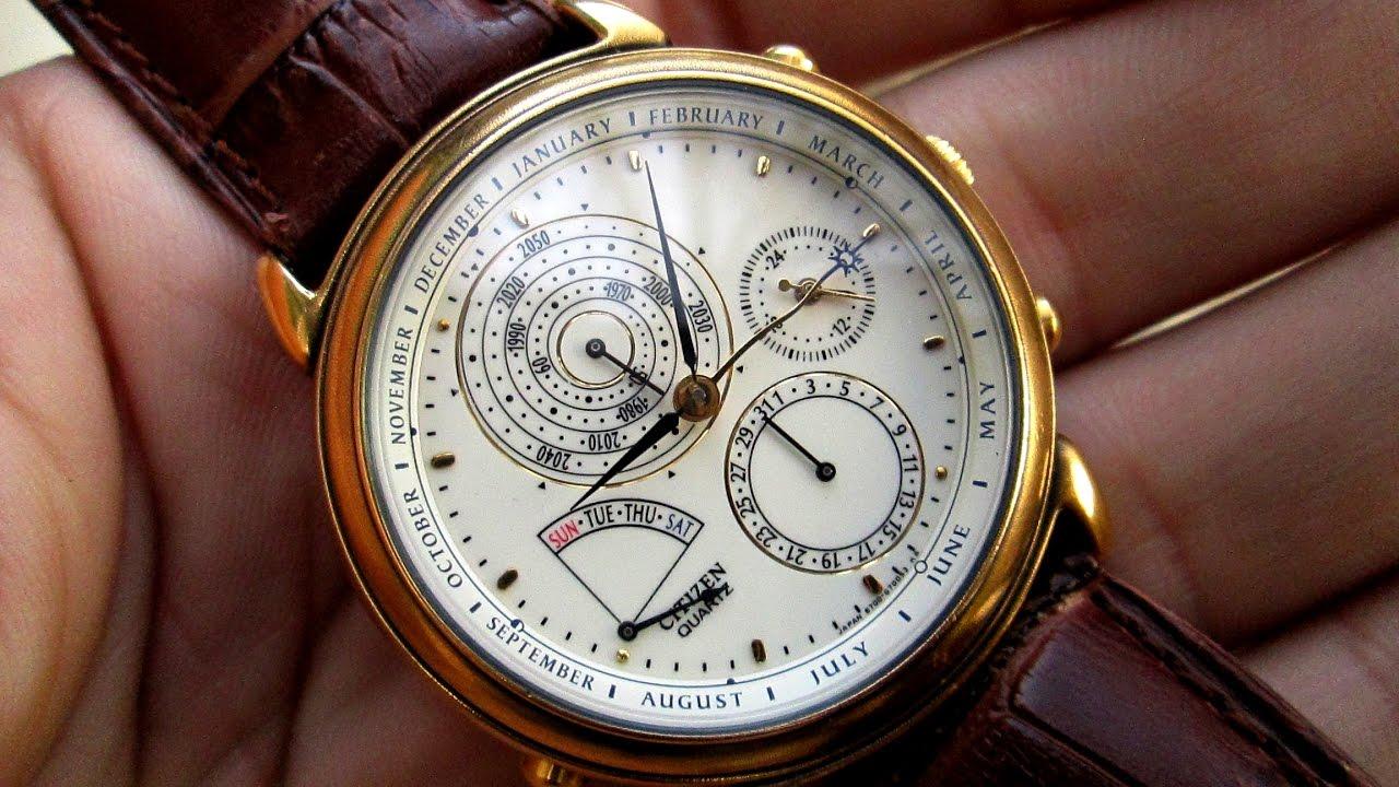 PB359 Antique Silver Gold Horse Hollow Quartz Pocket Watch