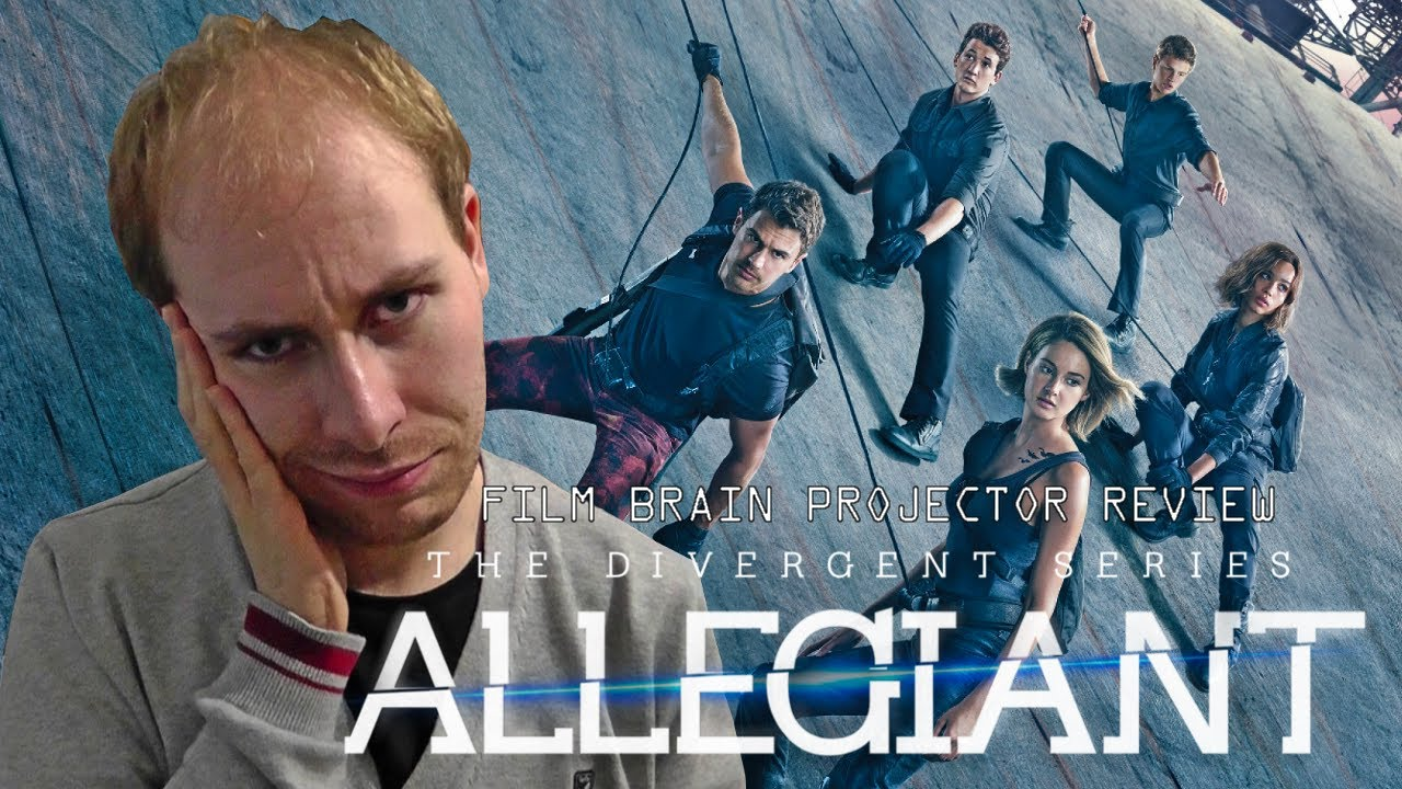 allegiant full movie download