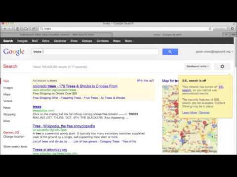 Google Safe Search Keep Kids Safe