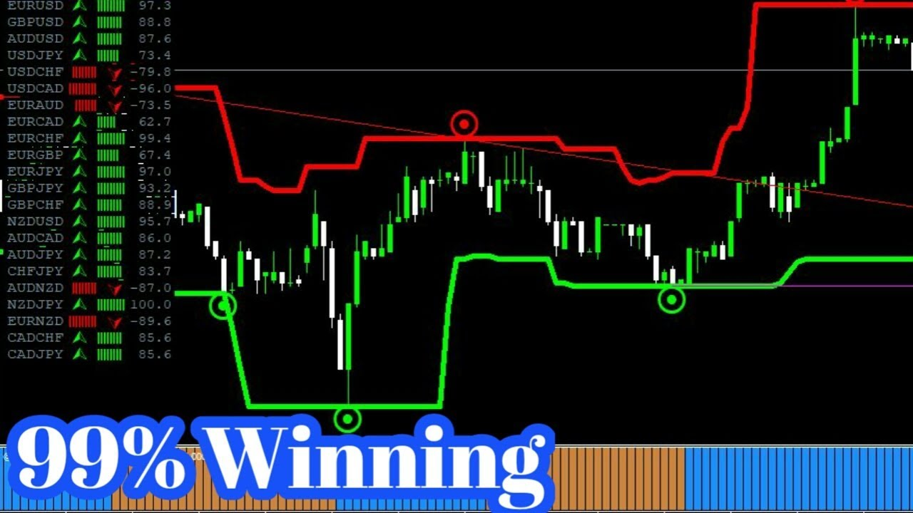 Best Renko Pro Trading System V 6 0 Attach With Mt4 And Live
