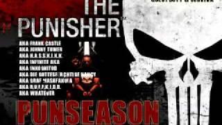 Punisher - Geheimwaffe (Kaliber 44)