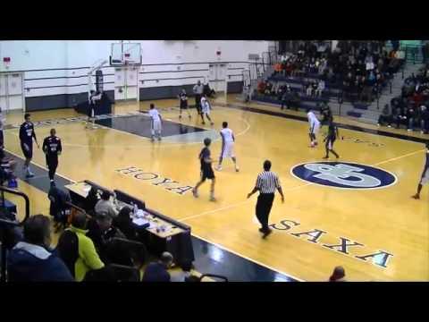 Jan 18 Game at Georgetown Prep