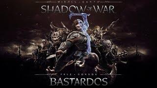 Reseña Middle-Earth: Shadow of War | 3GB