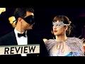 Fifty shades of grey 2 gef�hrliche liebe trailer deutsch german review kritik hd mp3