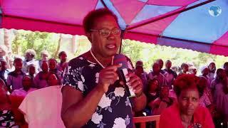MP Alice Wahome asks President Kenyatta to sack Education CS Amina Mohamed