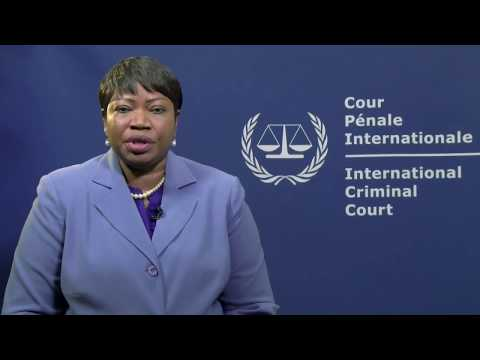 Statement of ICC Prosecutor on opening Preliminary Examinations in the Philippines and in Venezuela