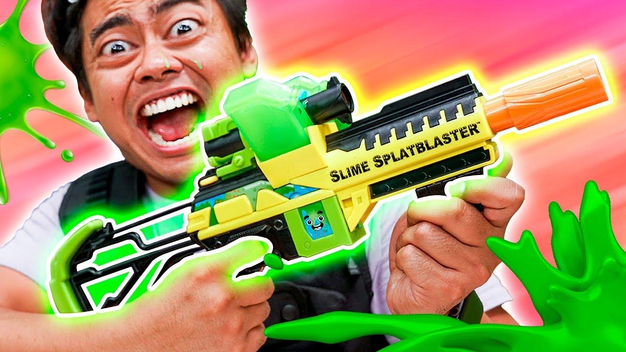 Guava Juice: SLIME Battle vs Fortnite