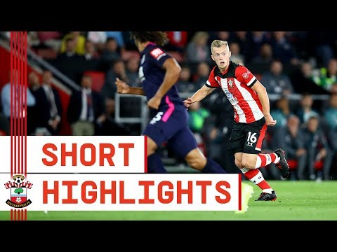 90-SECOND HIGHLIGHTS: Southampton 1-3 AFC Bournemouth